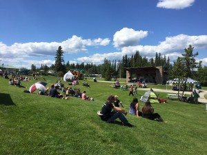 Rotary Sunday Alberta Culture Days @ RCMP Centennial Park