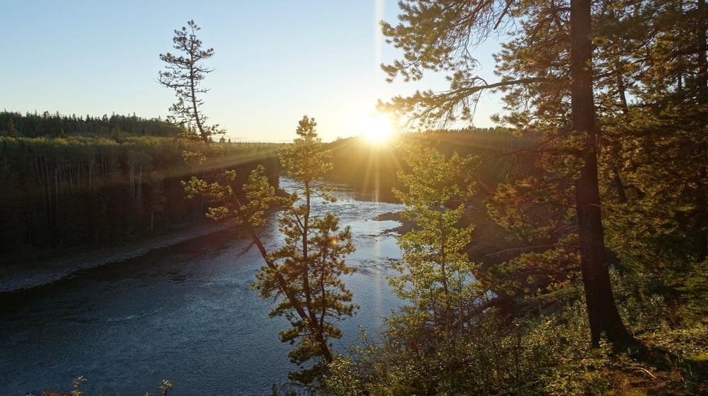 Explore Willmore Park @ Willmore Park  | Edson | Alberta | Canada