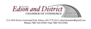 Santa Claus Parade-Edson & District Chamber of Commerce @ 6th Avenue, Edson