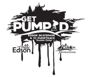 Get Pumped - Scooter Camp @ Edson Skate Park
