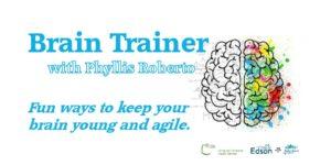 Brain Trainer @ Galloway Station Museum & Travel Centre