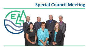 Special Council Meeting @ Edson Town Office | Edson | Alberta | Canada