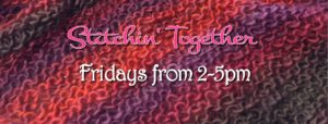 Stitchin' Together @ TBA
