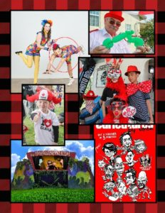 Canada Day Family Fun @ Centennial Park
