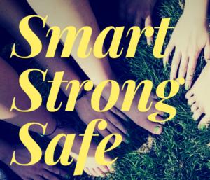 Smart Strong Safe @ FCSS ParentLink Centre (Red Brick)