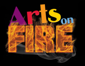 Arts on Fire Awards @ Galloway Station Museum