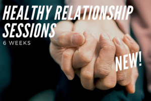 Healthy Relationship Sessions @ FCSS ParentLink Centre