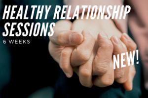 Healthy Relationship Sessions @ FCSS ParentLink Centre
