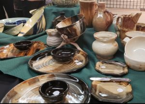 Palette and Pottery Sale @ Palette and Pottery Sale