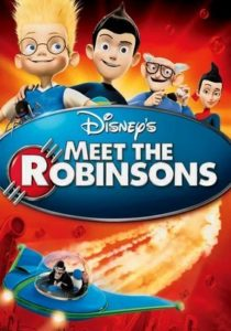 Free Movie Friday- Meet The Robinsons @ Edson & District Public Library