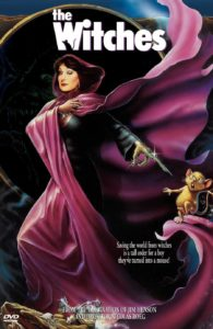 Free Movie Friday- The Witches @ Edson & District Public Library