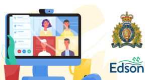 RCMP Virtual Town Hall @ Virtual